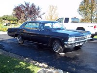 1965 Chevrolet Caprice Overview