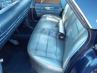 1965 Chevrolet Caprice picture, interior