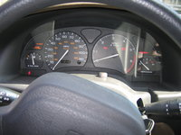 Picture of 2002 Saturn S-Series 4 Dr SL1 Sedan, interior
