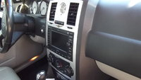 Picture of 2005 Chrysler 300 Touring RWD, interior, gallery_worthy