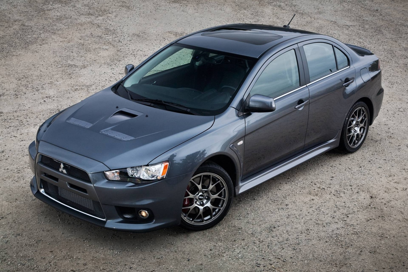 2013 Mitsubishi Lancer Evolution - Pictures - CarGurus