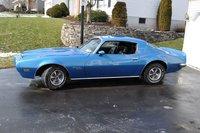 Picture of 1970 Pontiac Firebird, exterior