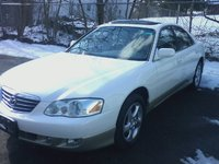 Picture of 2002 Mazda Millenia 4 Dr Premium Special Edition Sedan, exterior