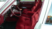Picture of 1987 Dodge Diplomat, interior