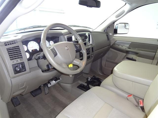 2008 Dodge Ram 2500 Pictures Cargurus