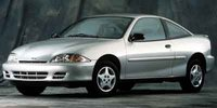 Picture of 2001 Chevrolet Cavalier Z24 Coupe FWD, exterior, gallery_worthy