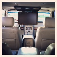 Picture of 2004 Lincoln Navigator Luxury RWD, interior, gallery_worthy