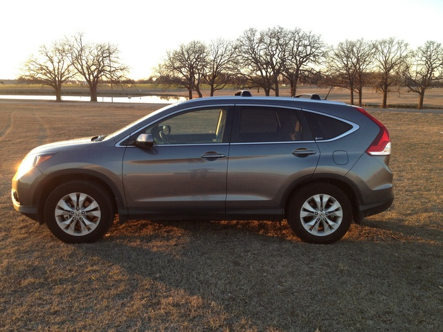 Picture of 2012 Honda CR-V EX-L, exterior, gallery_worthy