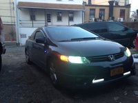 Picture of 2007 Honda Civic EX, exterior