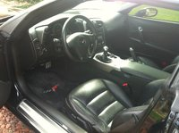 Picture of 2009 Chevrolet Corvette Z06 2LZ Coupe RWD, interior, gallery_worthy