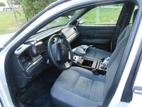 Picture of 2006 Ford Crown Victoria STD, interior