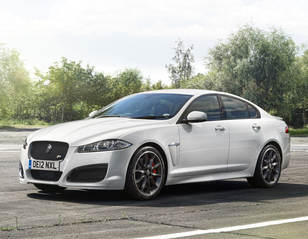 2013 Jaguar XF Price Analysis