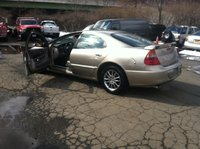 Picture of 2002 Chrysler 300M, exterior, gallery_worthy