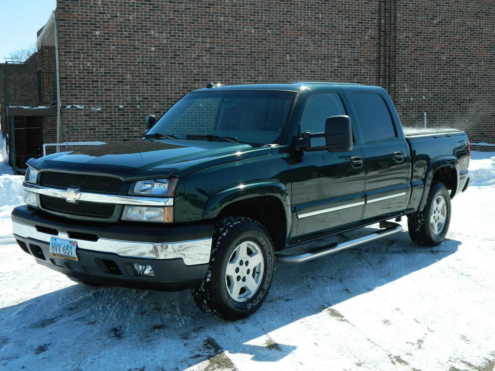 2005 chevrolet silverado 1500 pictures cargurus. Black Bedroom Furniture Sets. Home Design Ideas