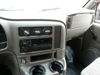 Picture of 2003 Chevrolet Astro Cargo Van 3 Dr STD AWD Cargo Van Extended, interior