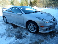 Picture of 2005 Toyota Celica, exterior