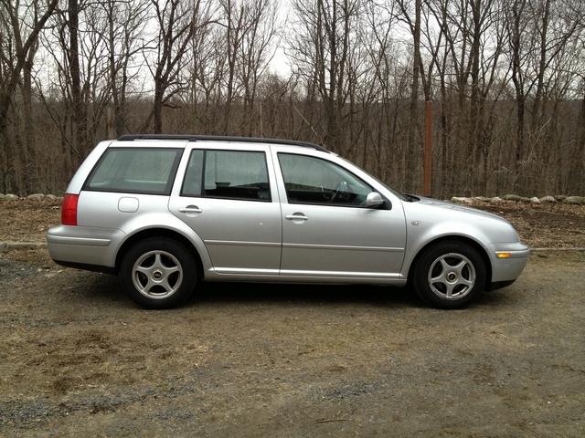 2004 Volkswagen Jetta - Pictures