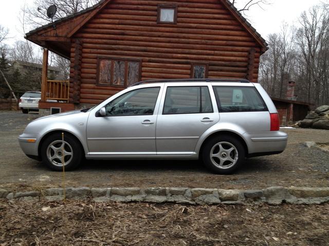 Picture of 2004 Volkswagen Jetta GLS TDi Wagon, exterior, gallery_worthy