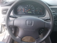 Picture of 2001 Honda Accord LX, interior, gallery_worthy