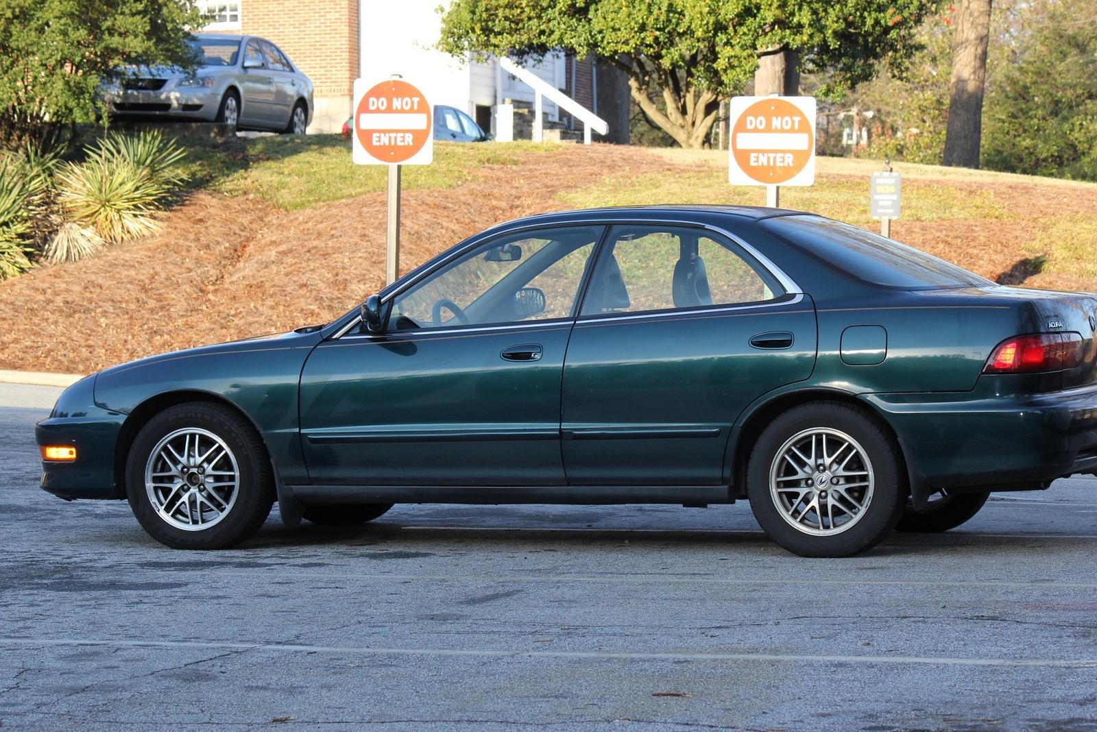 1998 Acura Integra - Pictures - CarGurus