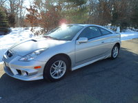 2002 Toyota Celica, Picture of 2003 Honda Civic Coupe, exterior