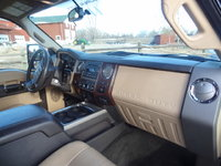Picture of 2012 Ford F-250 Super Duty Lariat Crew Cab 6.8ft Bed 4WD, interior