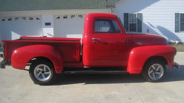 Picture of 1960 Chevrolet C/K 10