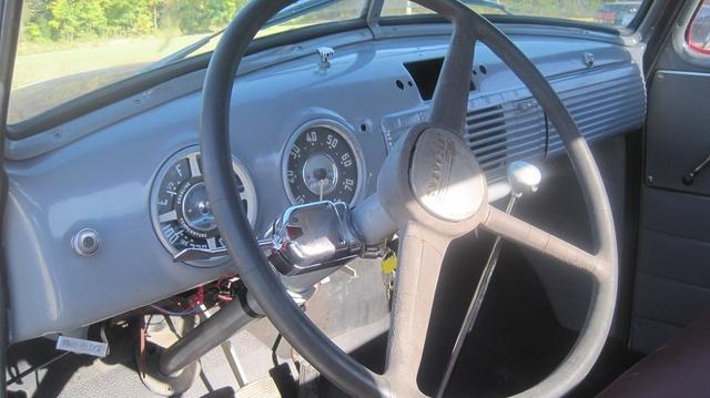 Picture of 1960 Chevrolet C10, interior