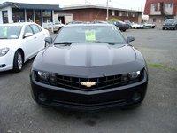 Picture of 2011 Chevrolet Camaro LS, exterior