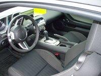 Picture of 2011 Chevrolet Camaro LS, interior
