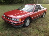 Picture of 1989 Acura Legend LS Coupe, exterior