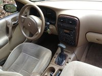 Picture of 2000 Saturn L-Series 4 Dr LS2 Sedan, interior, gallery_worthy