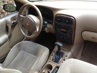 Picture of 2000 Saturn L-Series 4 Dr LS2 Sedan, interior