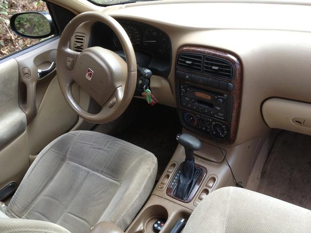 2000 Saturn L Series Interior Pictures Cargurus