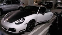 Picture of 2012 Porsche Cayman R, exterior