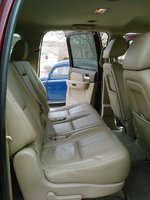 Picture of 2011 Chevrolet Suburban LT 1500 4WD, interior