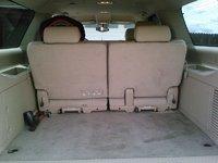 Picture of 2011 Chevrolet Suburban LT 1500 4WD, interior