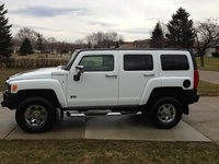 Picture of 2007 Hummer H3 4 Dr Luxury, exterior
