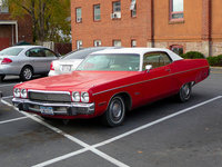 1973 Plymouth Fury, this is the one1, exterior