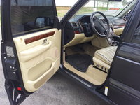 Picture of 2000 Land Rover Range Rover 4.6 HSE, interior