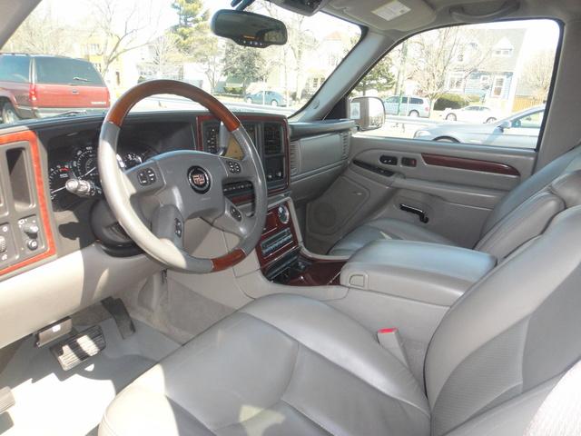 2006 Cadillac Escalade Interior Pictures Cargurus