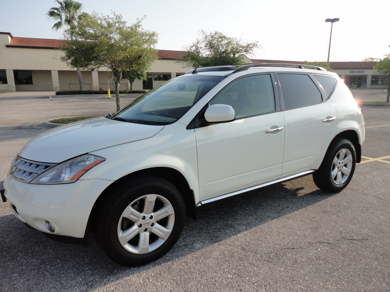 Pin 2007 Nissan Murano Price Image Search Results On Pinterest