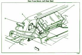 Repair guides | doors (2002) | door control module schematics.