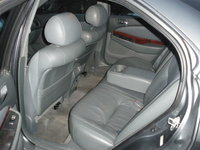 Picture of 2000 Acura TL 3.2TL, interior