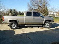 Picture of 1999 Chevrolet Silverado 2500 3 Dr LT Extended Cab SB, exterior