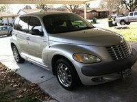 Picture of 2001 Chrysler PT Cruiser Limited, exterior, gallery_worthy