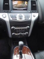 Picture of 2009 Nissan Murano LE AWD, interior
