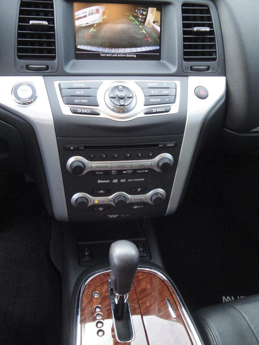 2009 Nissan Murano Pictures Cargurus