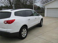 Picture of 2009 Chevrolet Traverse LT1, exterior