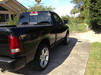 Picture of 2013 Ram 1500 R/T Sport, exterior, gallery_worthy